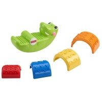 Skládačka krokodýl (Fisher Price CDC48) 4