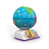 Fisher Price Smart stages globus 3