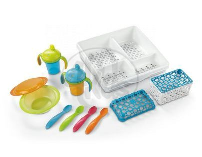 Fisher Price Baby Gear startovní jídelní sada (Fisher Price Y3517)