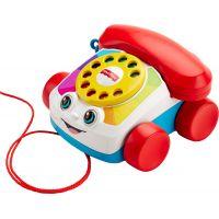 Fisher Price Tahací telefon FGW66