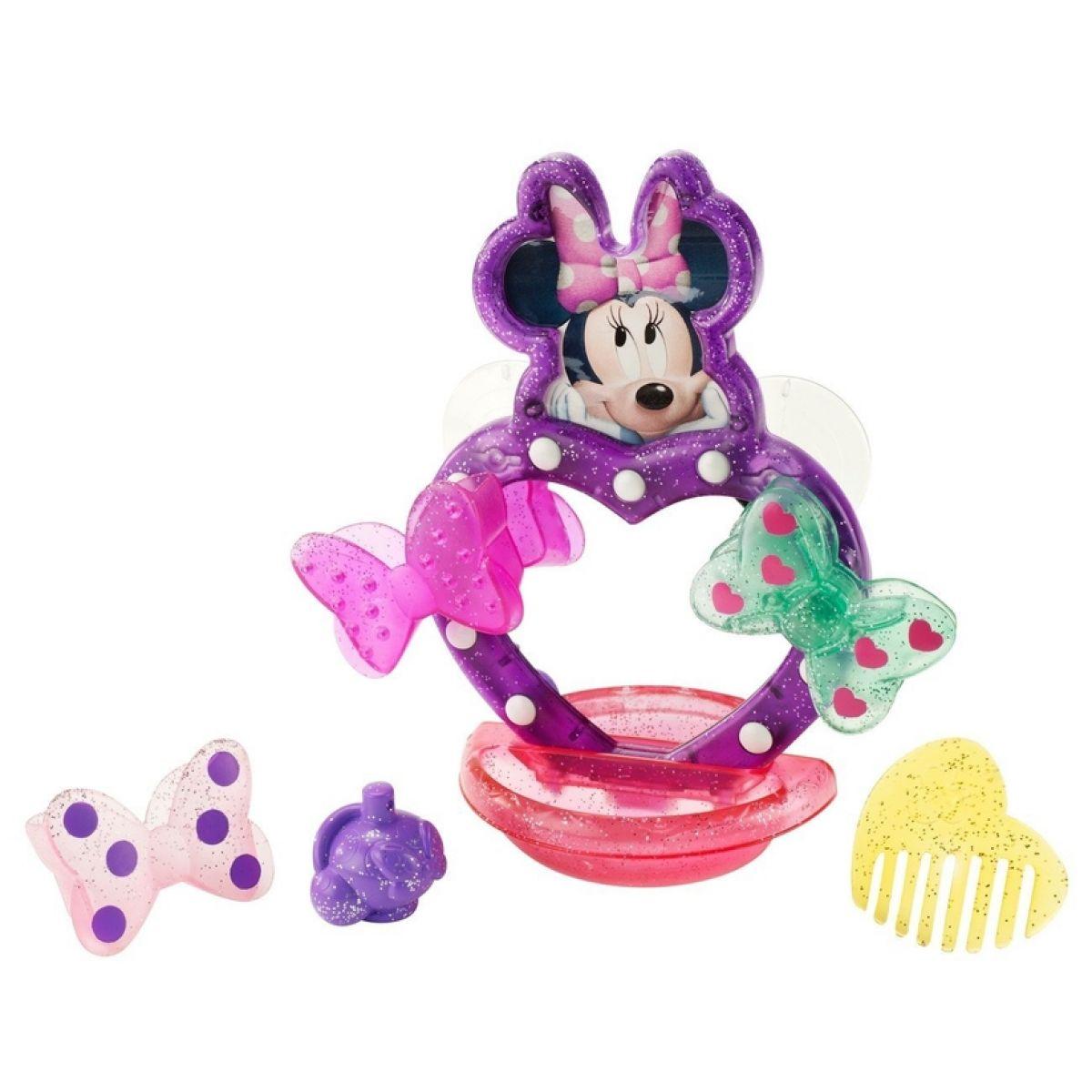 Fisher Price Disney Minnie Toaletní stolek do vany