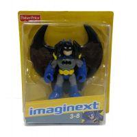 Fisher Price Imaginext kolekce figurek - W9616 Gladiátor 3