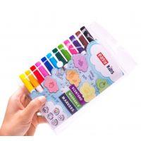 Easy Fixy Mini s vůní 12 barev 12 vůní vypratelné