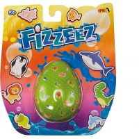 Fizzeez Šumivá vajíčka s překvapením 1pack