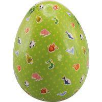 Fizzeez Šumivá vajíčka s překvapením 1pack 2
