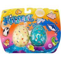 Fizzeez Šumivá vajíčka s překvapením 2pack