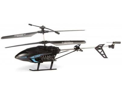 Fleg RC Helikoptéra Grande Metal Gyro