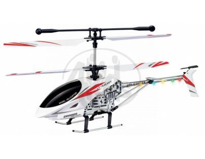 Fleg RC Helikoptéra Fleg Devil Gyro