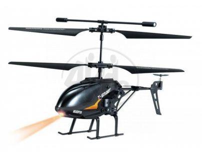 Fleg RC Helikoptéra Basic - Černá