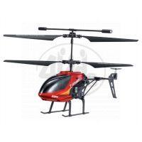Fleg RC Helikoptéra Basic - Červená