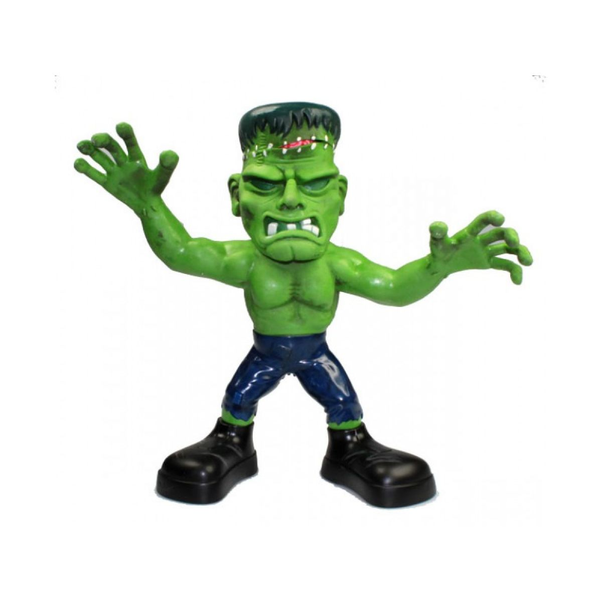 EP Line Flexi Monster Frankenstein - Poškozený obal