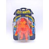 Flexi Monster figurka červené moster 3
