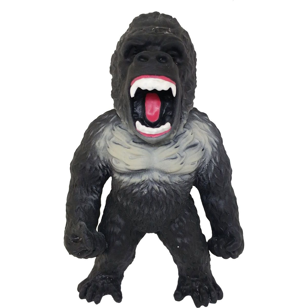 EP Line Flexi Monster figurka černá gorila