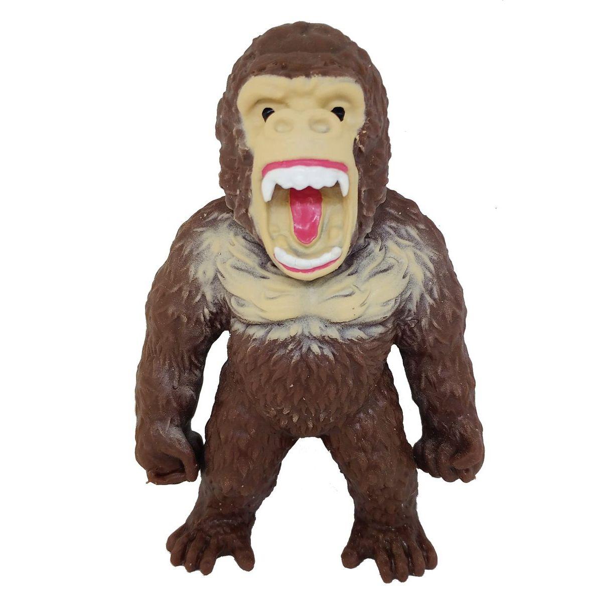 EP Line Flexi Monster figurka hnědá gorila