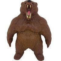 EP Line Flexi Monster figurka medvěd hnědý