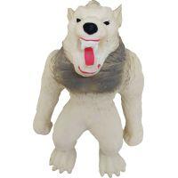 EP Line Flexi Monster figurka vlk bílý