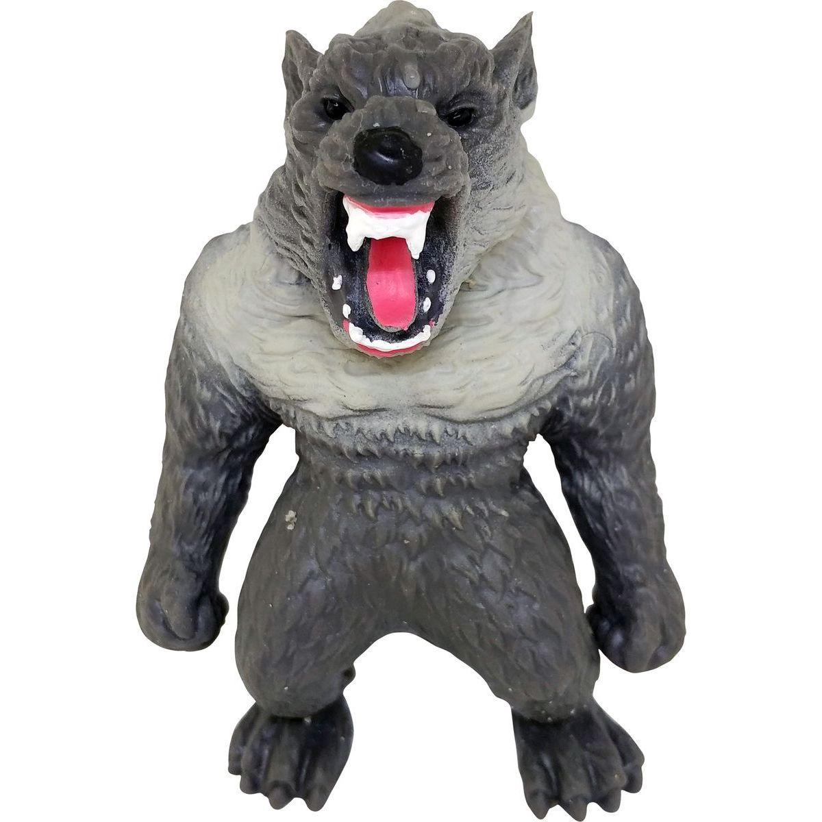 EP Line Flexi Monster figurka vlk šedý