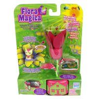 EPLine EP01617 - Flóra Magica květinka modro-růžová 6