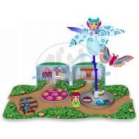 EPLine EP01619 - Flóra Magica a Motýlek