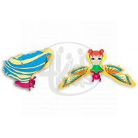 EPLine EP01618 - Flóra Magica motýlek