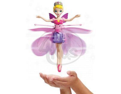 Flutterbye Létající víla Princezna