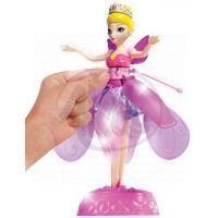 Flutterbye Létající víla Princezna 3