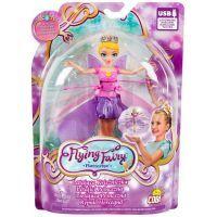 Flutterbye Létající víla Princezna 4