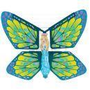 Flutterbye Motýlí deník - Modrý motýlek 5