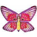 Flutterbye Motýlí deník - Růžový motýlek 5