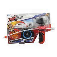 Fly Wheels 3-pack - červený startér 2