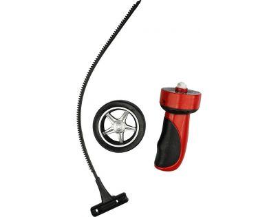 Fly Wheels starter pack - červený startér