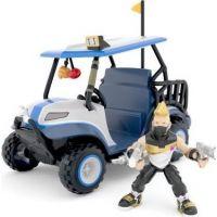 Epee Fortnite Auto s figurkou
