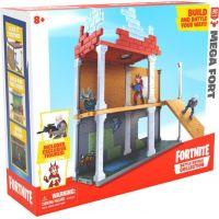 Fortnite Mega Pevnost s 2 figurkami