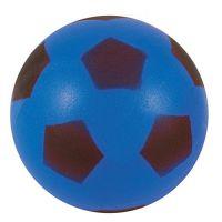 Frabar soft míček 12 cm modrý