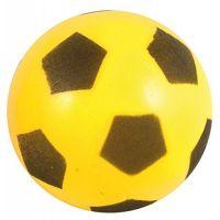 Frabar soft míček 12 cm žlutý