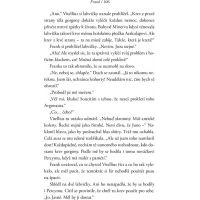Fragment Bohové Olympu Neptunův syn 2