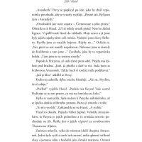 Fragment Bohové Olympu Neptunův syn 4