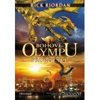 Fragment Bohovia Olympu Proroctvo