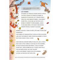 Fragment Čítanka velká tiskací písmena 4