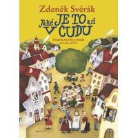 Jaké je to asi v čudu Svěrák, Zdeněk; Baránková, Vlasta (FRAGMENT 0040163)