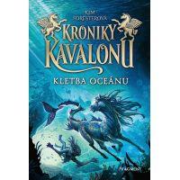 Fragment Kroniky Kavalonu Kletba oceánu