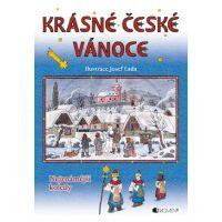 Fragment Krásné české Vánoce - Josef Lada