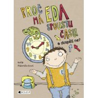 Fragment Proč má Eda spoustu času a dospělí ne?