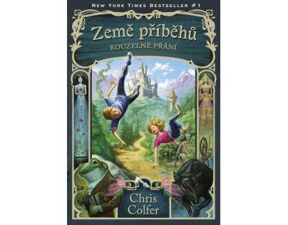 Fragment Země příběhů - Kouzelné přání