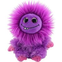 Ty Frizzys Lola 24 cm purpurová