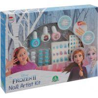 EP Line Frozen 2 nehtové studio