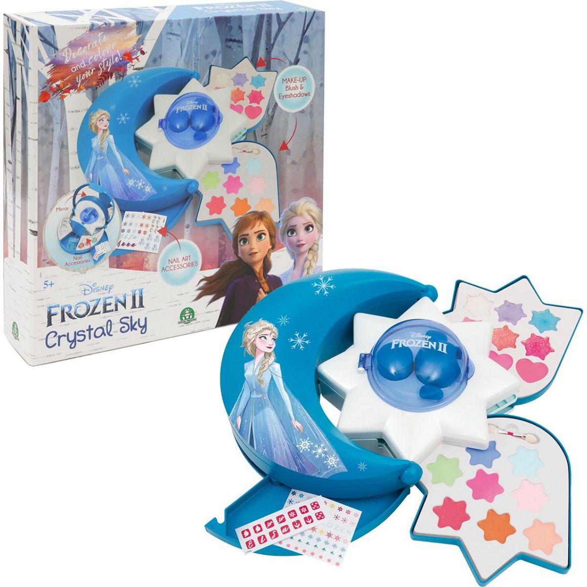 EP Line Frozen 2 velká sada make up
