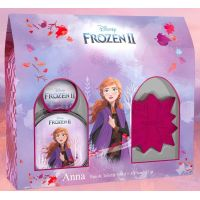 EP Line kosmetika Frozen II dárková sada EDT 50 ml a mýdlo 55 g