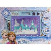 Magnetická tabulka Frozen