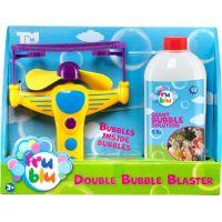 Fru Blu Blaster bubliny v bublině žlutý
